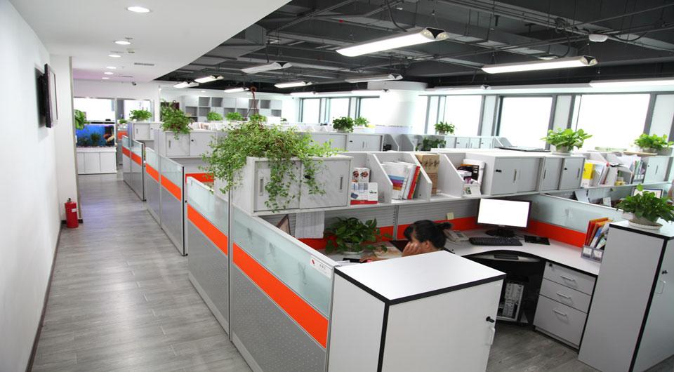办公室高清视频监控系统安装应用与功能设备选配方案
