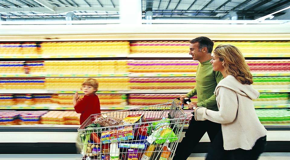 超市商场高清视频监控系统设计安装应用与功能设备选配方案