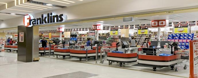 超市商场收银台超高清广角监控