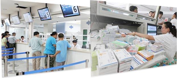 医院视频_医院药房高清视频监控