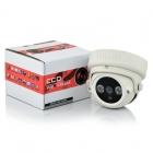 图威TV-CE2A15-IT3700TVL 高清30米红外半球摄像机(1/3