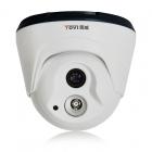 图威TV-CE6020-IT2 200万像素20米红外阵列网络高清摄像机(1080p)