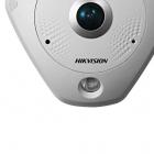 海康威视 DS-2CD6332FWD-I(V)(S) 300万 超宽动态CMOS ICR鱼眼全景日夜型网络摄像机