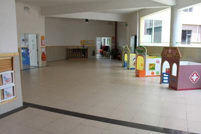 重庆幼儿园室内监控