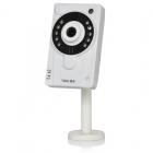 图威TV-C1-IR1 100万像素SD卡存储卡片式网络高清摄像机(720p)