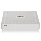图威TV-DVR1104 4路D1硬盘录像机(VGA)(SATA*1)