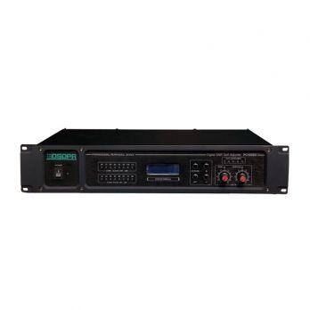 迪士普   PC1028D   信噪比自适应器