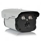 图威TV-CC2C15-IT5700TVL 高清50米点阵红外摄像机(1/3
