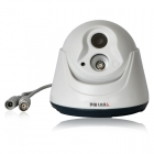 图威TV-CE6010-IT2 100万像素20米红外阵列网络高清摄像机(720p)