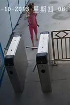 中国建筑-工地门禁监控
