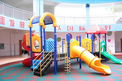 深圳幼儿园室外监控