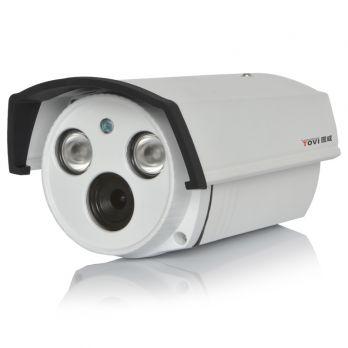 图威TV-CC6020-IT5 200万像素50米红外防水网络高清摄像机(1080p)