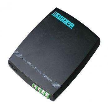迪士普  ADR6411   简易数码多址地址解码器