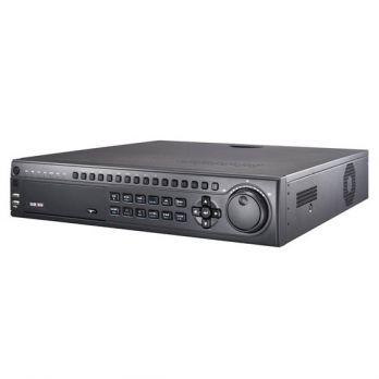海康威视 DS-8132HWS-SH 32路嵌入式DVR网络硬盘录像机