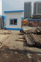 中国建筑-工地加工场监控