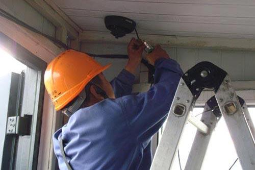 工厂网络监控安装-工厂网络监控工程安装施工
