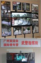 亚运会-监视屏幕